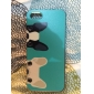 dois filhotes de cachorro estojo rígido padrão para o iPhone 5 / 5s