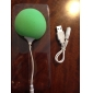 3.5mm Audio Jack Mini Balloon Portable Stereo Speaker (Assorted Colors)