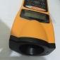 Ultradźwiękowy odległościomierz laserowy  CP-3007, ekran LCD, zasięg 18m