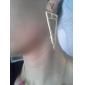 여성 드랍 귀걸이 의상 보석 합금 보석류 제품 일상