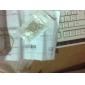 흰색 빛 3mm가 아두 이노 테스트를위한 발광 다이오드 LED가 (50 개)