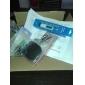 Mini microvezel brilreinigingsclip (willekeurige kleur)