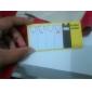 conejo encantador nota adhesiva (color al azar)