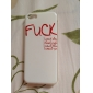 Fuck Letter Case Cover for iPhone 5C