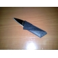Mini Folding Credit Card Style Safety Novelty Knife Outdoor Tool