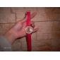 orologio di lusso diamante torre eiffel fascia dell'unità di elaborazione delle donne