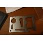 нержавеющая сталь портативный многофункциональный инструмент нож crewdriver нож карты