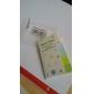 διαβάθμιση χρώματος ουράνιο τόξο διπλό πλευρές scrapbooking σημειώσεις αυτο-stick