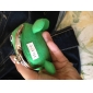 Bag / Wallets Inspired by Naruto Naruto Uzumaki Anime Cosplay Accessories Wallet Green Terylene Male