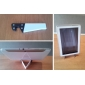Suportes para Celular De Mesa Suporte Ajustável Plástico for Tablet