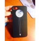 balançar no caso difícil padrão lua para iPhone 5 / 5s