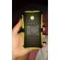 Protective TPU and PC Case with Stand for Motorola Moto E