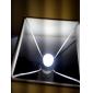 6W E26/E27 LED лампы типа Корн T 30 SMD 5730 480-450lm lm Тёплый белый / Холодный белый AC 220-240 V