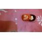 8gb desenho animado japonês boneca usb pen drive flash de