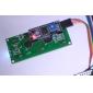 LCD1602 плата адаптера ж / интерфейс IIC / i2c - черный (работает с официальными (для Arduino) советов
