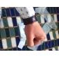 Homme Charmes pour Bracelets Bracelets en cuir Basique Simple Style bijoux de fantaisie Mode Cuir Bijoux Bijoux Pour Mariage Soirée