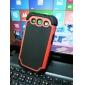 Boîtier amovible pour Samsung Galaxy I9300 S3 (Assorted-Colors)