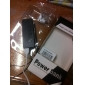 Mini Ultra-Thin 6500mAh Portable Polymeride Power Bank for iphone 6/6 plus/5/5S/Samsung S4/S5/Note2