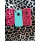Hot Selling Hollow Out Loving Heart Pattern Design PC Hard Case for iPhone 5/5S (Assorted Colors)