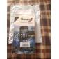 Идеальный водонепроницаемый чехол с тканью для очистки, для iPhone 5/5S (разные цвета)