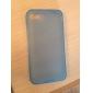Coque Solide pour iPhone 4/4S (Autres Coloris Disponibles)
