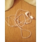 3.5mm In-Ear Stereo Earphone for iPhone 6 iPhone 6 Plus