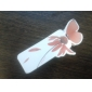 Paper Butterfly Shaped Bookmark (Random Colors)