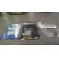 3.7V 320mAh Литий-полимерный аккумулятор для мобильных телефонов MP3 MP4 (4 * 20 * 40)