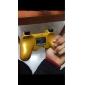 שלט אלחוטי מוזהב  DualShock 3 ל - PlayStation 3 PS3