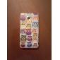 Uggla Mönster Hard Case för Samsung Galaxy S2 i9100