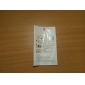 Crystal Clear LCD Screen Protector With Cleaning Cloth for Samsung i9100