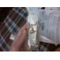 Femme Pendentif de collier Collier de perles Perle Alliage Mode Bijoux Pour Soirée