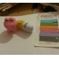 gato em forma de apontador de lápis manual (cor aleatória)
