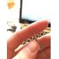 double head metallspik polerverktyg (slumpmässiga färger, 1st)