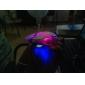 주도 광학 USB 유선 게이밍 마우스 컴퓨터 마우스를 1800dpi (모듬 된 색상)와 광 마우스