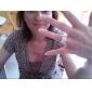 naisten lureme 925 kutoa muotoinen hopeoitu sormus