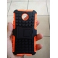 Two-in-One Tire Grain Design PC and Silicone Case with Stand for Motorola MOTO X+1 (Assorted Colors)