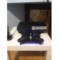 USD $ 3,95 - Nunchuk Controller für Wii / Wii U (blau)