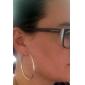 Sterling Silver Fashion Jewelry Earrings