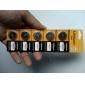 Baterias Lithium 3V CR2032 (5Pças.)