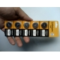 3V CR2032 Litium-nappiparistot (5kpl)