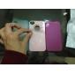 Coque à Cœur pour iPhone 4/4S (Autres Coloris Disponibles)