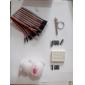 mini juotos-vähemmän proto shield leipälauta 170 tie-pistettä (Arduino) DIY