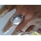 z&X® ihana minon Pearl rengas