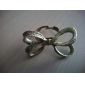 South Korean Small Jewelry Retro Style Beautiful Bow Ring