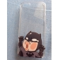 iPhone 5/iPhone 5S compatible Cartoon/Special Design/Novelty/Anime Other