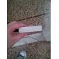 banque d'alimentation portable batterie externe universelle pour iPhone 6/6 plus / 5 / 5s / samsung S4 / S5 / Note 2 (2600 mAh)