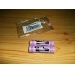 gtl icr14500 3.7V 충전식 리튬 이온 배터리 (2 팩 1600mah)