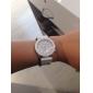 Women's Watch Fashion Silicone Strap