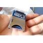 Sd cartão módulo slot slot reader para (para arduino) mcu
